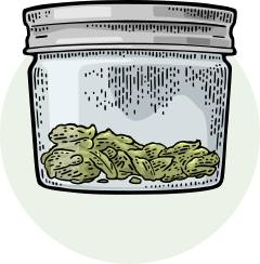 Oklahoma Cannabis Branding